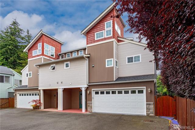19230 15th Ave NW, Shoreline, WA 98177 (#1415272) :: NW Home Experts
