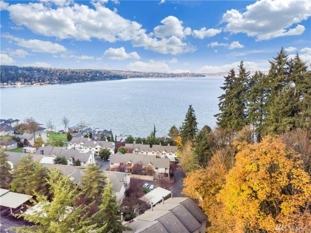 4190 W Lake Sammamish Pkwy SE, Bellevue, WA 98008 (#1415298) :: Real Estate Solutions Group