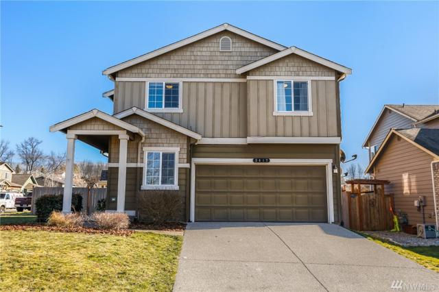 3417 64th Dr NE, Marysville, WA 98270 (#1415325) :: Real Estate Solutions Group