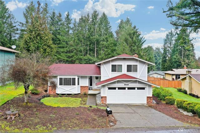 8929 45th St W, University Place, WA 98466 (#1415326) :: Kimberly Gartland Group