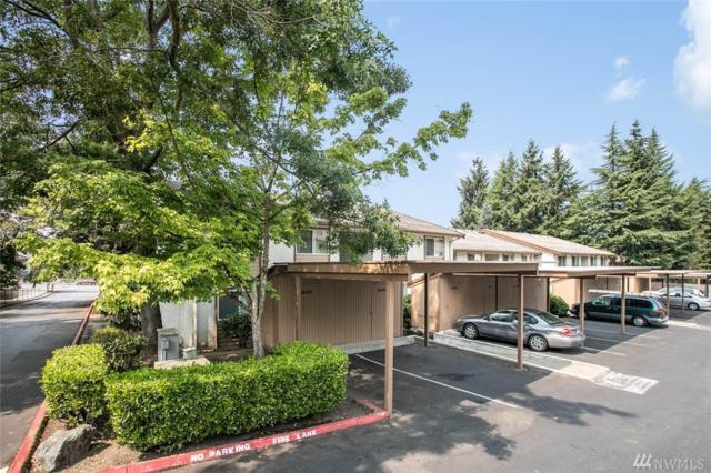12818 SE 41st Lane B206, Bellevue, WA 98006 (#1415357) :: Keller Williams Western Realty