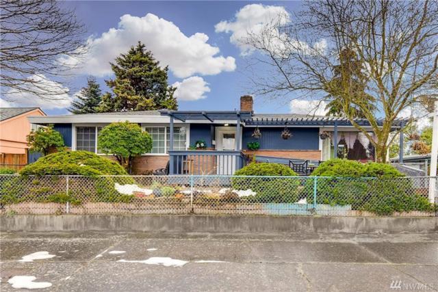 6003 S Hazel St, Seattle, WA 98178 (#1415360) :: Real Estate Solutions Group