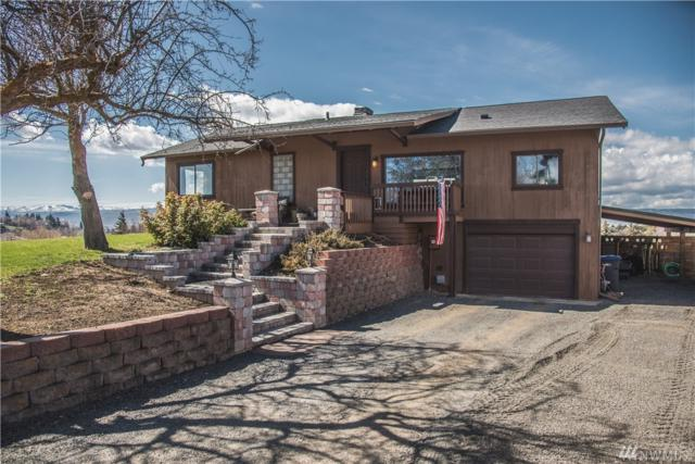 5 Viewpoint Rd, Ellensburg, WA 98926 (#1415362) :: KW North Seattle