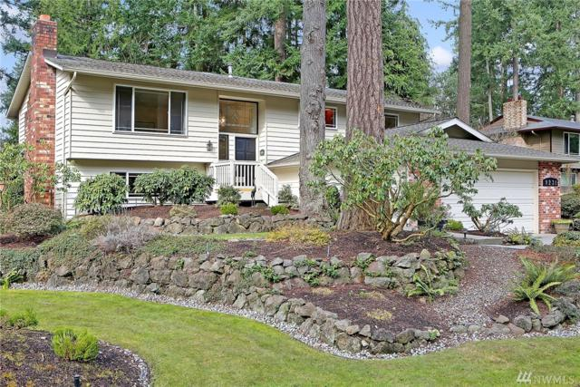 9231 120th Ave SE, Newcastle, WA 98056 (#1415374) :: Real Estate Solutions Group