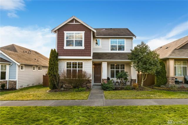 3532 Cuddy Lane NE, Lacey, WA 98516 (#1415376) :: Real Estate Solutions Group