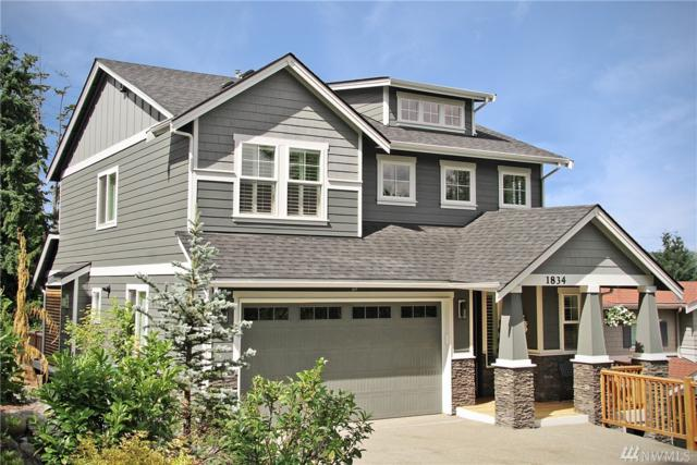 1834 James Bush Rd NW, Issaquah, WA 98027 (#1415388) :: Hauer Home Team