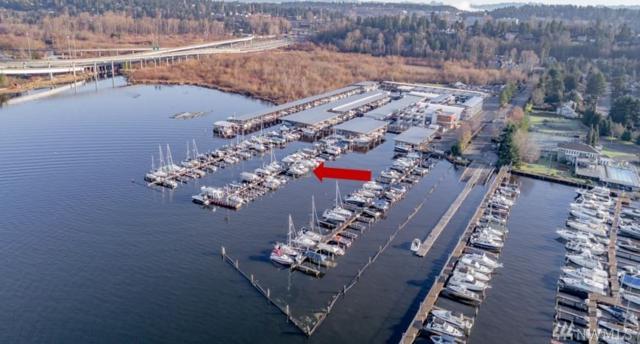 3911 Lake Washington Blvd SE B-48, Bellevue, WA 98006 (#1415399) :: Real Estate Solutions Group