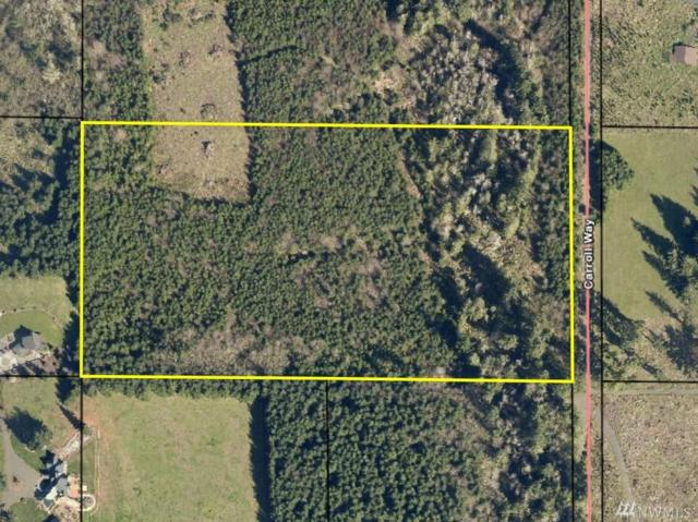 0-Lot 2 Carroll Wy, Adna, WA 98522 (#1415435) :: Commencement Bay Brokers