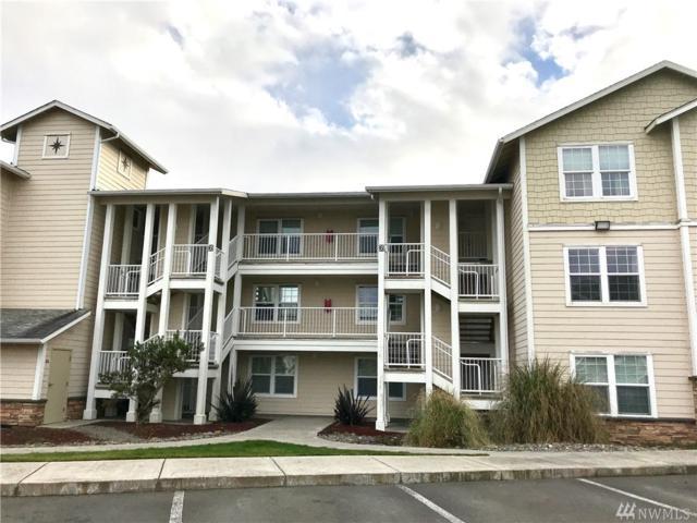 1600 W Ocean Ave #623, Westport, WA 98595 (#1415442) :: Crutcher Dennis - My Puget Sound Homes