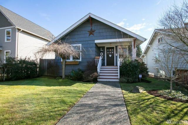 3824 36th Ave SW, Seattle, WA 98126 (#1415501) :: Real Estate Solutions Group