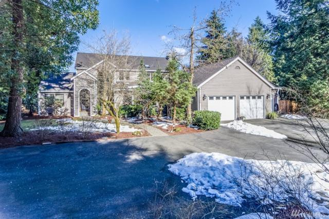 18200 NE 143rd Place, Woodinville, WA 98072 (#1415510) :: Real Estate Solutions Group