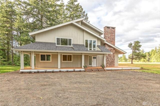 14615 Morris Rd, Yelm, WA 98597 (#1415524) :: Mike & Sandi Nelson Real Estate