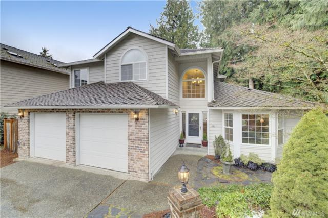 1432 223rd Place NE, Sammamish, WA 98074 (#1415529) :: Canterwood Real Estate Team