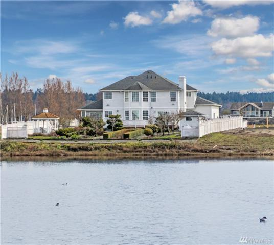 763 Ocean View Ct, Point Roberts, WA 98281 (#1415575) :: Crutcher Dennis - My Puget Sound Homes