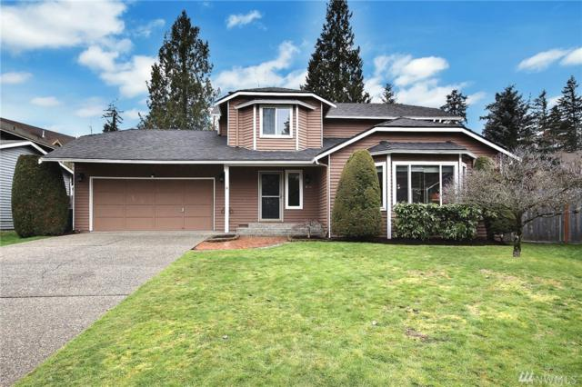 4547 186th Ave SE, Issaquah, WA 98027 (#1415631) :: Real Estate Solutions Group