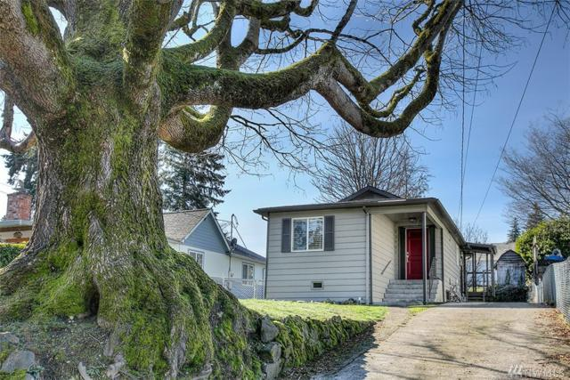 13403 3rd Ave S, Burien, WA 98168 (#1415656) :: NW Home Experts