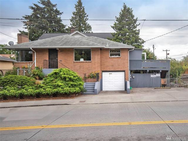 2511 S Graham St, Seattle, WA 98108 (#1415748) :: Mike & Sandi Nelson Real Estate