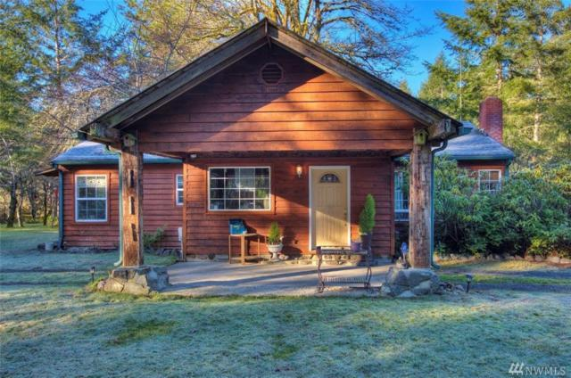 4465 SE Bloomfield Rd, Shelton, WA 98584 (#1415804) :: Ben Kinney Real Estate Team