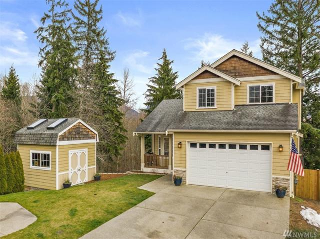 14205 327th Place SE, Sultan, WA 98294 (#1415872) :: Real Estate Solutions Group