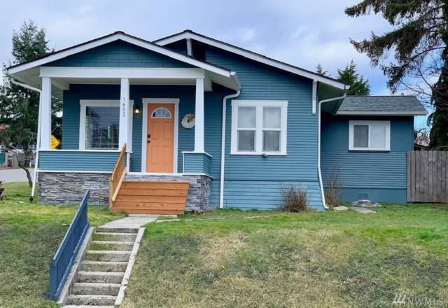 1603 W 8th St, Port Angeles, WA 98363 (#1415891) :: Real Estate Solutions Group