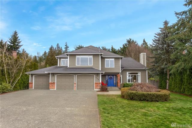 520 208th Ave NE, Sammamish, WA 98074 (#1415937) :: Mike & Sandi Nelson Real Estate
