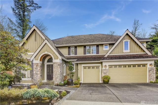 26558 SE 15th St, Sammamish, WA 98075 (#1416059) :: Kimberly Gartland Group