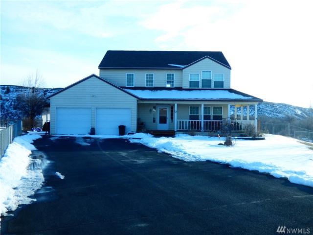 2 Kruse Rd, Omak, WA 98841 (#1416071) :: Crutcher Dennis - My Puget Sound Homes