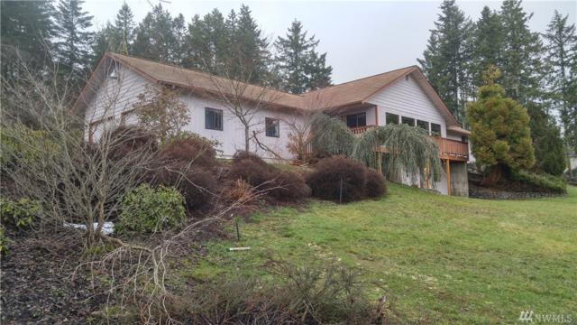 40 E Wilson Rd, Shelton, WA 98584 (#1416132) :: Mike & Sandi Nelson Real Estate