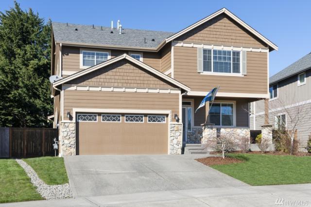 21212 SE 258th Place, Maple Valley, WA 98038 (#1416233) :: Kimberly Gartland Group