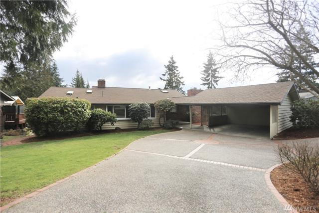 12455 SE 26 Place, Bellevue, WA 98005 (#1416295) :: Ben Kinney Real Estate Team