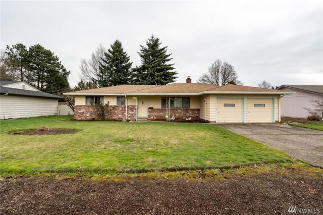 9205 NW 12th Ave, Vancouver, WA 98665 (#1416411) :: Ben Kinney Real Estate Team
