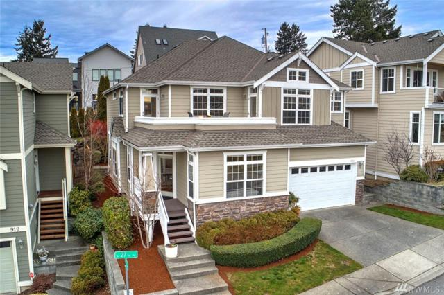 1002 N 27th Place, Renton, WA 98056 (#1416412) :: NW Home Experts