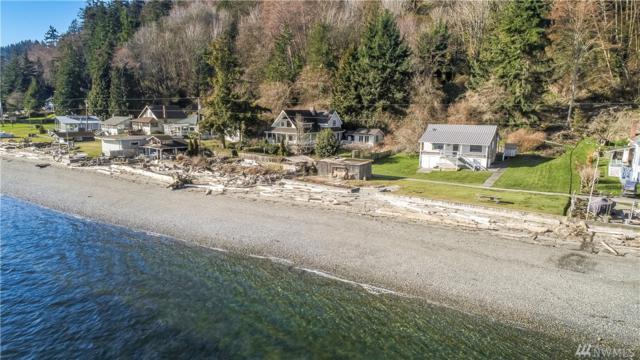 8054 Possession Beach Walk Rd, Clinton, WA 98236 (#1416443) :: Chris Cross Real Estate Group