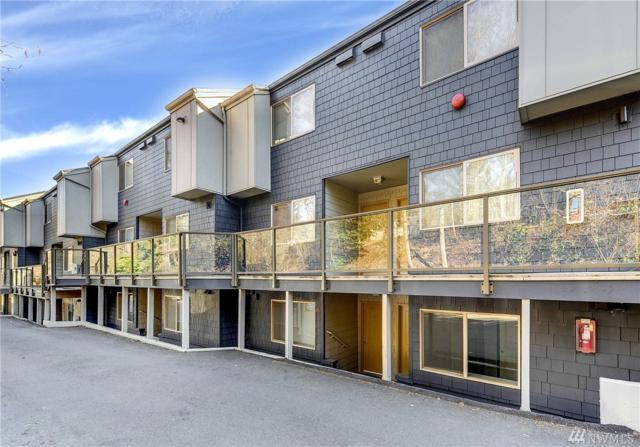 7309 Sand Point Way Wy NE #946, Seattle, WA 98115 (#1416447) :: Ben Kinney Real Estate Team