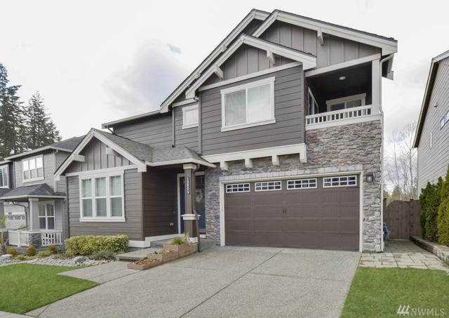 19025 178th Place SE, Renton, WA 98058 (#1416461) :: Ben Kinney Real Estate Team