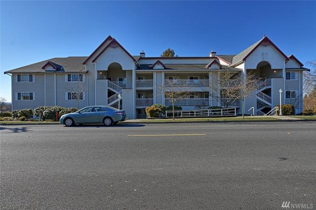 509 1st St #205, Snohomish, WA 98290 (#1416466) :: The Home Experience Group Powered by Keller Williams