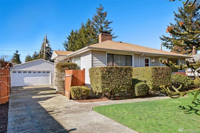 10225 37th Ave SW, Seattle, WA 98146 (#1416473) :: Real Estate Solutions Group