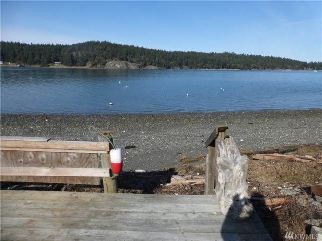 221 Mud Bay Dock Rd, Lopez Island, WA 98261 (#1416500) :: The Robert Ott Group
