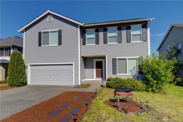 29745 214th Ave SE, Kent, WA 98042 (#1416501) :: Keller Williams Realty Greater Seattle