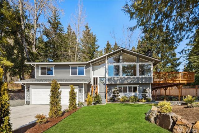 1406 163rd Place SE, Bellevue, WA 98008 (#1416562) :: Keller Williams Everett