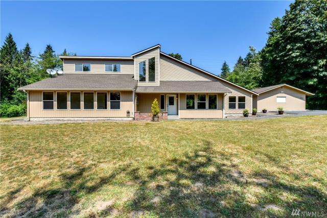 18414 65th Ave SE, Snohomish, WA 98296 (#1416616) :: The Robert Ott Group