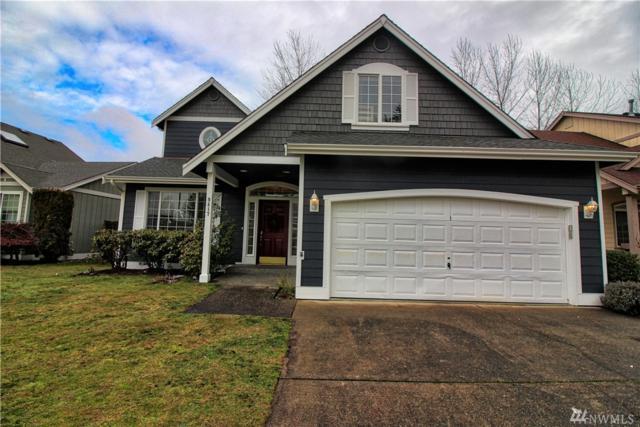 9417 173rd Street Ct E, Puyallup, WA 98375 (#1416628) :: Mike & Sandi Nelson Real Estate