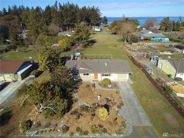 330 Bay View St, Sequim, WA 98382 (#1416629) :: Kimberly Gartland Group