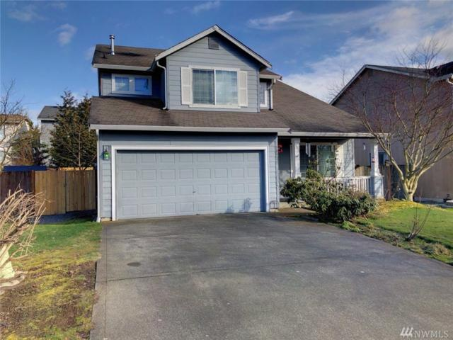 18921 91st Av Ct E, Puyallup, WA 98375 (#1416666) :: Priority One Realty Inc.
