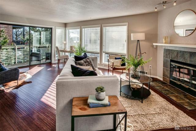 2327 Yale Ave E B, Seattle, WA 98102 (#1416708) :: Ben Kinney Real Estate Team