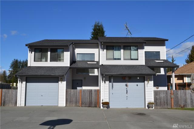 16015 82nd St NE, Lake Stevens, WA 98258 (#1416715) :: McAuley Homes