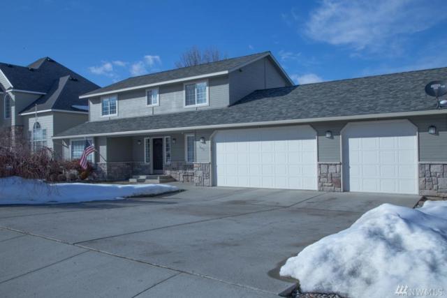 1640 Rainier St, Wenatchee, WA 98801 (#1416723) :: Costello Team