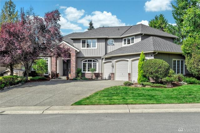 26634 SE 18th St, Sammamish, WA 98075 (#1416731) :: Kimberly Gartland Group