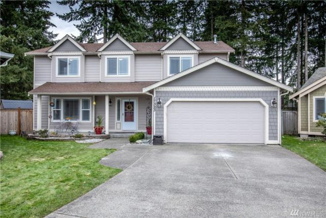 17323 94th Av Ct E, Puyallup, WA 98375 (#1416810) :: Mike & Sandi Nelson Real Estate