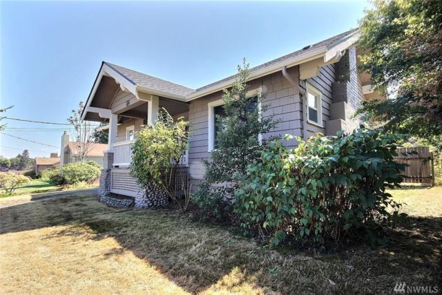 112 E 40th St, Tacoma, WA 98404 (#1416939) :: KW North Seattle